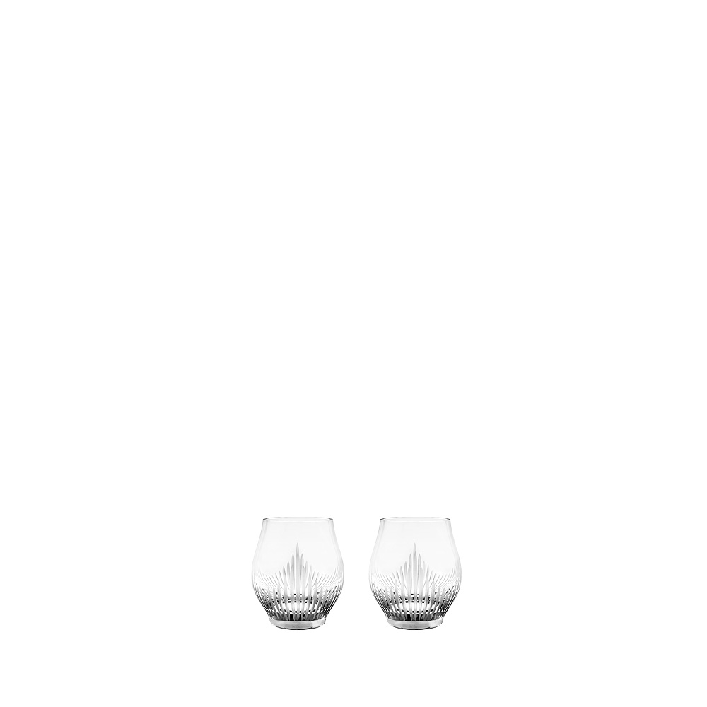 2X POINTS SHOT GLASSES