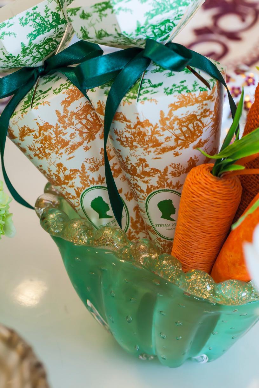 Bowl Fairy - Verde Menta