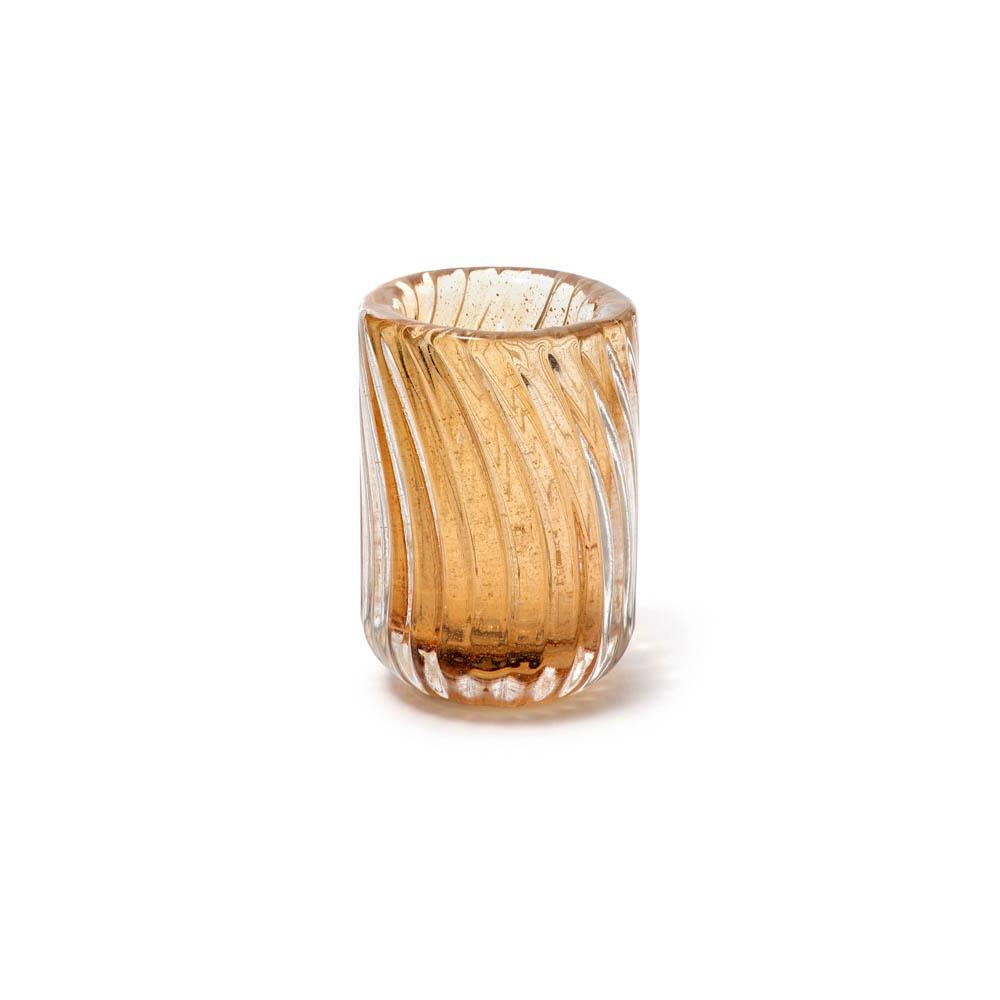 Porta Escova - Champagne