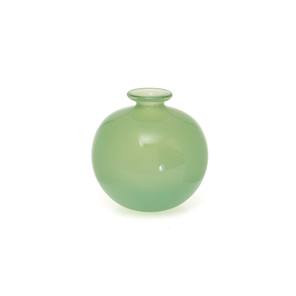 Vaso Castiçal - Verde
