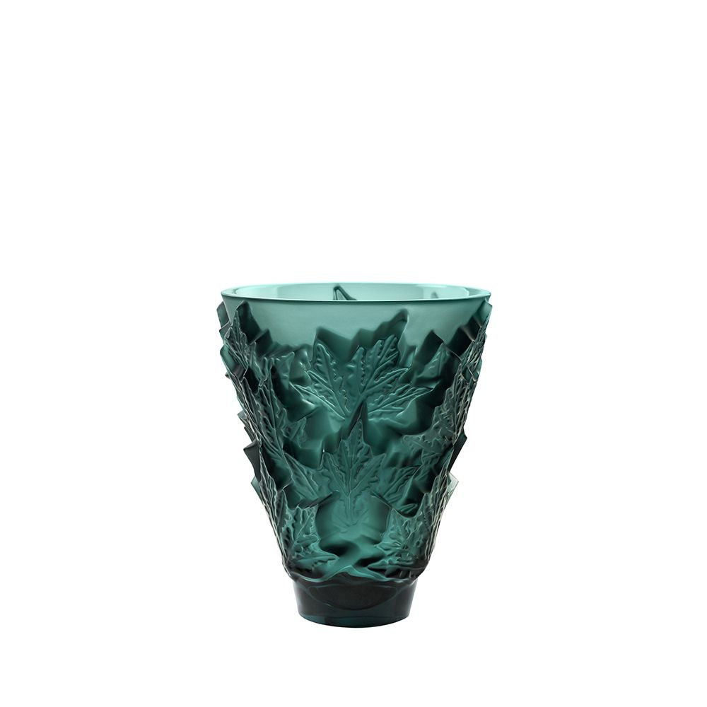 VASO CHAMPS ELYSEES - DEEP GREEN - P