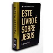 Bíblia - Este livro é sobre Jesus - Jesus Copy