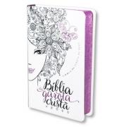 BIBLIA + PARA GAROTAS (CAPA GLITTER)