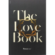 Bíblia - The Love Book Coroa | Capa Dura