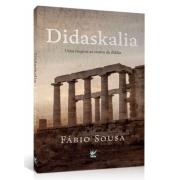 Didaskalia - Uma viagem ao centro da Bíblia