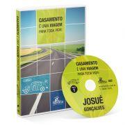 DVD - Casamento é uma viagem para toda a vida