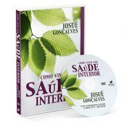 DVD - Como viver com Saúde Interior