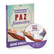 DVD - Construindo sua paz financeira