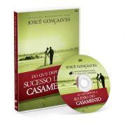 DVD - Do que depende o sucesso do casamento