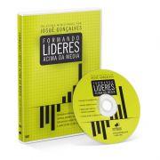 DVD - Formando Líderes acima da Média