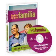 DVD - Invista na sua Família