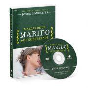 DVD - Marcas de um marido que surpreende