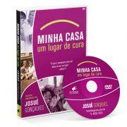 DVD - Minha casa um lugar de cura