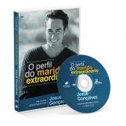 DVD - O perfíl do marido extraordinário