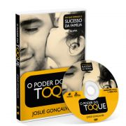 DVD - O poder do toque