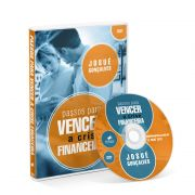 DVD - Passos para vencer a crise financeira Vol.1
