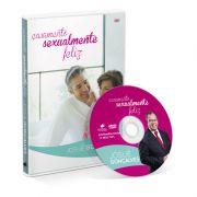DVD - Um casamento sexualmente feliz