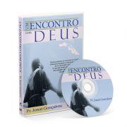 DVD - Um encontro com Deus