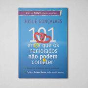 Livro - 101 Erros que os namorados não podem cometer