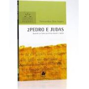 LIVRO- 2 PEDRO E JUDAS- COMENTÁRIOS EXPOSITIVOS