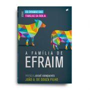 Livro - A Família de Efraim