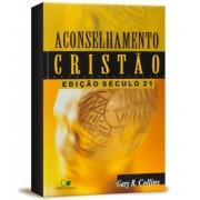 Livro - Aconselhamento Cristão - Edição Século 21