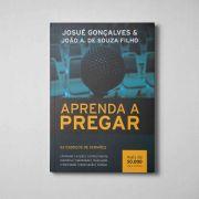 Livro - Aprenda a Pregar