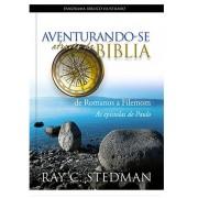 Livro -  Aventurando-se Através da Bíblia - Romanos