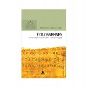 LIVRO- COLOSSENSES- COMENTÁRIOS EXPOSITIVO