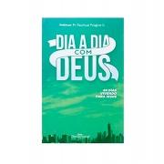 LIVRO-DIA A DIA COM DEUS - 40 DIAS VIVENDO PARA JESUS