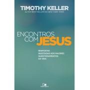Livro - ENCONTROS COM JESUS - - VIDA NOVA