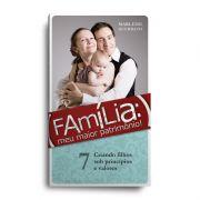 Livro - Família meu maior patrimônio vol. 7