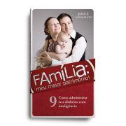 Livro - Família meu maior patrimônio VOL 9