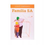 Livro - Familia S/A