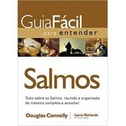 LIVRO- GUIA FACIL PARA ENTENDER SALMOS