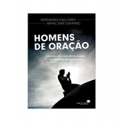LIVRO- HOMENS DE ORACAO - HAGNOS