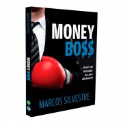LIVRO - MONEY BOSS