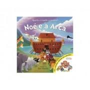 Livro - Noé e a Arca