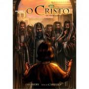 LIVRO - O CRISTO VOL. 2 - PRIMEIROS PASSOS