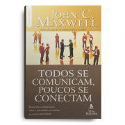 Livro - Todos se comunicam poucos se conectam