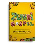 Livro - Zumbi Gospel