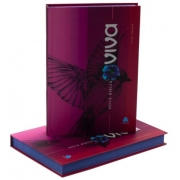 Nova Bíblia Viva Liberdade| Letra Grande | Capa Dura | Rosa