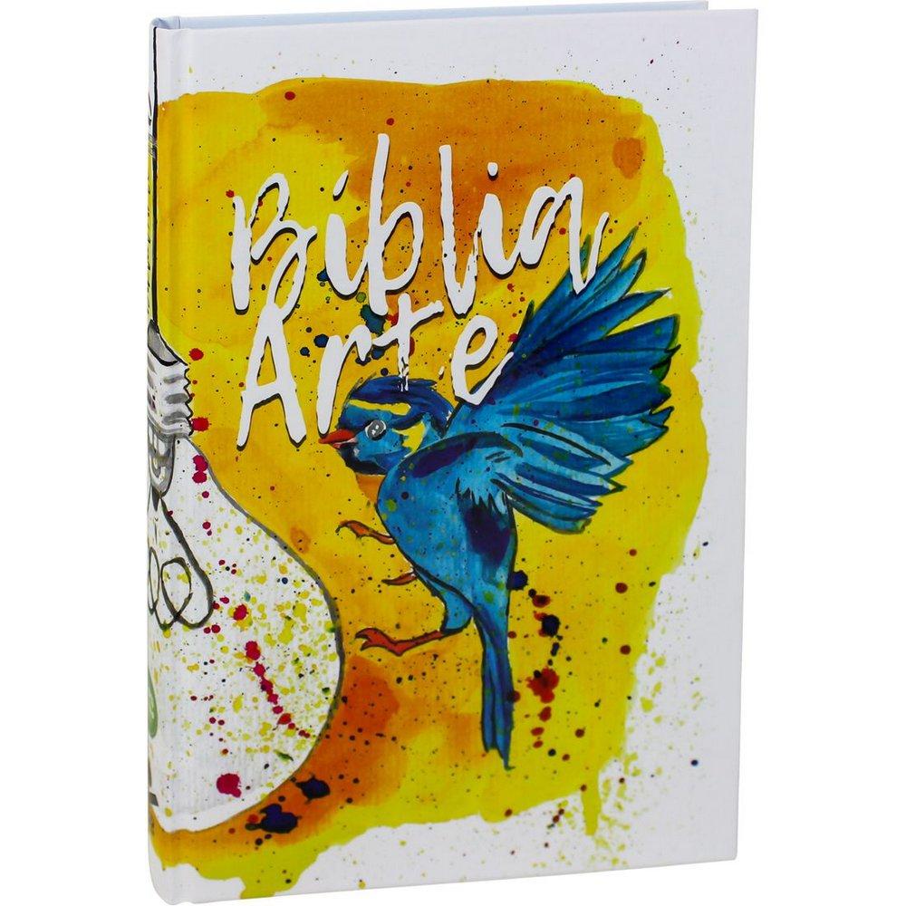 BÍBLIA SAGRADA LETRA MAIOR  - Loja Amo Família