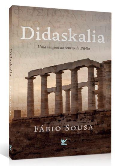 Didaskalia - Uma viagem ao centro da Bíblia  - Loja Amo Família