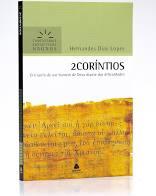 LIVRO- 2 CORINTIOS- COMENTÁRIOS EXPOSITIVOS  - Loja Amo Família