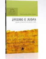 LIVRO- 2 PEDRO E JUDAS- COMENTÁRIOS EXPOSITIVOS  - Loja Amo Família