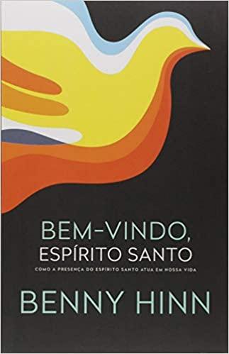 LIVRO- BEM-VINDO, ESPIRITO SANTO  - Loja Amo Família