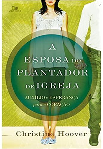 LIVRO- ESPOSA DO PLANTADOR DE IGREJA  - Loja Amo Família