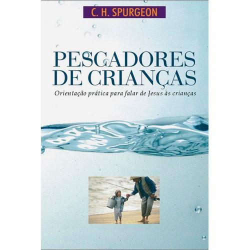 Livro - PESCADORES DE CRIANCAS - - SHEDD  - Loja Amo Família