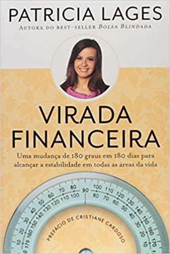 LIVRO- VIRADA FINANCEIRA  - Loja Amo Família